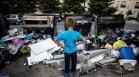 Рим е пред колапс: Градът е зарит от боклук, плъзнаха диви прасета и плъхове
