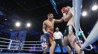 Атанас Божилов защити световната си титла на WAKO PRO в мач срещу Мияйлович