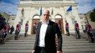 Трифонов: Николов беше избран преди две седмици, останалото е спекулация