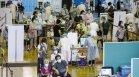 Ударна ваксинация в Китай: Поставени са 1 млрд. дози срещу Ковид-19