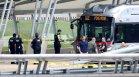 Полицай е загинал при стрелбата край Пентагона