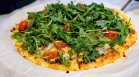 Как да си приготвим вкусна диетична пица?