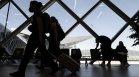Туризмът на Гърция е в подем, благодарение на облекчаването на мерките