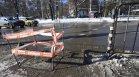 Премахват незаконен светофар след инцидент с починало дете