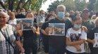 Хората от Айтос са непреклонни: Искат незабавни мерки и изграждане на обходен път