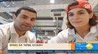 Гордата медалистка Тайбе Юсеин специално пред Bulgaria ON AIR