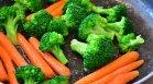 Как да приготвим лакомства с остатъците от плодове и зеленчуци?