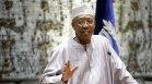 Президентът на Чад почина от раните си, получени в сражение с бунтовници