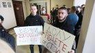 Станислав Недков - Стъки и ММА бойци влязоха в Министерството на спорта