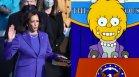 """Удивително: """"Семейство Симпсън"""" отново предрече бъдещето"""