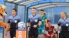 Кабаков ще свири футболния полуфинал в Токио между Мексико и Бразилия