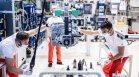 Европейски компании изграждат гигафабрики за електрически батерии