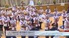 В навечерието на Независимостта – шоу спектакъл на военните духови оркестри