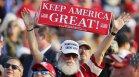 Избиратели на Тръмп: Демократите използват Ковид-19, за да контролират хората