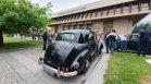Парад на автокласиката - показват автомобили возили властта през социализма