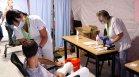 Полша ще охранява денонощно имунизационните пунктове, два от тях са били подпалени
