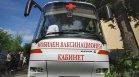 Столичани могат да се ваксинират срещу Ковид-19 и в автобус (ВИДЕО+СНИМКИ)