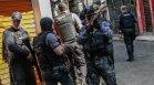 В Бразилия осуетиха зловещо нападение над училище