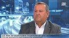 Адемов, ДПС: Никога не сме казвали, че ще подкрепим управляващото мнозинство