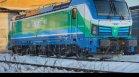 Новите локомотиви на БДЖ - мощни, бързи и сигурни