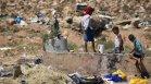 Апокалипсис в Мадагаскар: Децата са кожа и кости, хората ядат хлебарки, пясък и глина