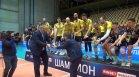"""""""Хебър"""" с историческа титла: Тимът от Пазарджик е новият шампион на България"""