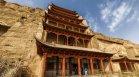 Триизмерно лазерно сканиране съхранява 1500-годишни будистки пещери