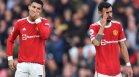 """Роналдо: Само ние сме виновни за резултата срещу """"Ливърпул"""""""
