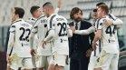 "3:0 за ""Юве"" срещу ""Специя"", Андрей Гълъбинов пропусна дузпа"