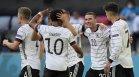 Кошмар за Роналдо и компания, Германия разгроми Португалия насред Мюнхен