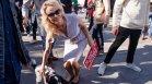 Година след последния развод: Памела Андерсън отново се омъжи
