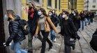 В Европа се разпространява петиция с призив за пълен локдаун
