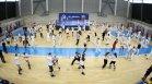 Над 120 бойци на тренировката на Професионалната лига на Световния киокушин съюз (+снимки)
