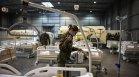 Болниците в Чехия са пред колапс, молят за помощ от чужбина