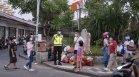50 лицеви опори наказание в Бали, ако ходиш без маска (ВИДЕО)