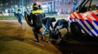 Бунтове в Нидерландия: Изпратиха спецчастите, над 150 души са задържани (ВИДЕО)