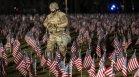 Драконовски мерки във Вашингтон, Байдън произнесе емоционално слово