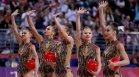 Симона Дянкова: Нашият финал си остава така бленуваният Златен Олимпийски медал