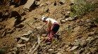 Внимание, шофьори: Затварят пътя Калотина-Драгоман заради обрушване на скали