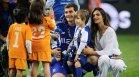В Испания: Българка развела футболната легенда Икер Касияс