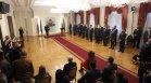 Радев представи новия служебен кабинет, министрите положиха клетва