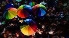 """Организаторът на """"Бургас прайд"""": Да се спре хомофобията у нас, нямаме права"""