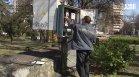 Заради нередовни документи: Спират тока на заведения в Южния парк
