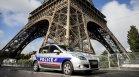 Откриха стрелба пред болница в Париж, има загинал