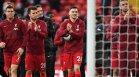 """""""Ливърпул"""" записа първа победа в контролите благодарение на автогол"""