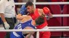 Даниел Асенов напуска Токио след загуба от европейския шампион