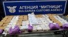 """Митничари откриха 47 кг хероин в ТИР край ГКПП """"Дунав мост""""-Русе"""