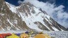 Феноменален успех: Екип непалци осъществи първо зимно изкачване на К2
