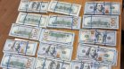 """Митничари откриха недекларирани $200 000 на """"Лесово"""""""