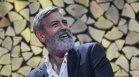 Джодж Клуни: Годината беше трудна, но имам просторен дом, мога да се разхождам